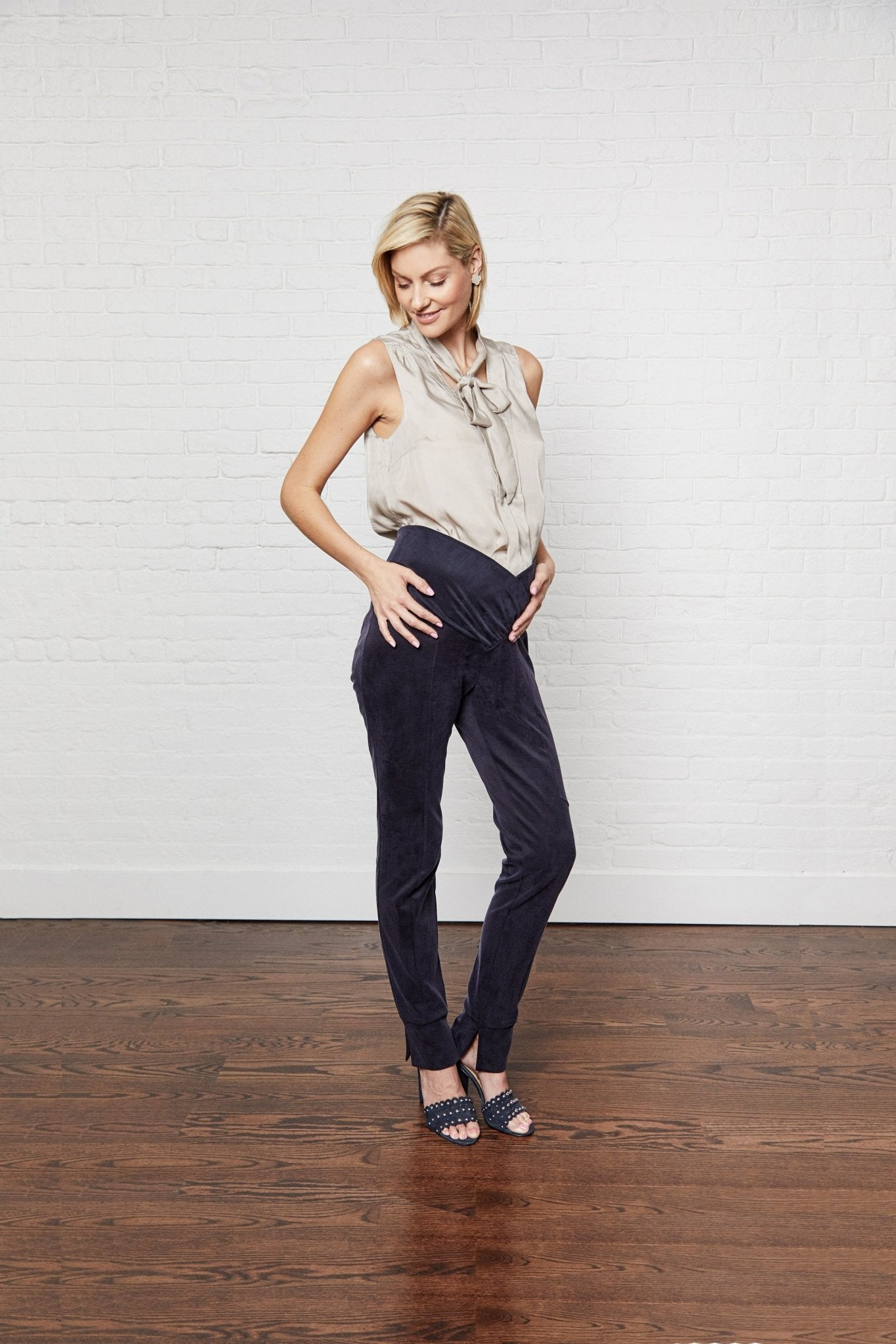 Emilia George Georgina Pant / Neighborhood Goods
