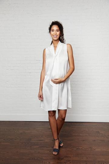 Emilia George Zena Dress / Neighborhood Goods