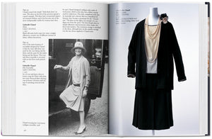 Fashion History from the 18th to 20th Century / Neighborhood Goods