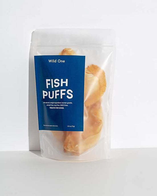 Fish Puffs / Neighborhood Goods