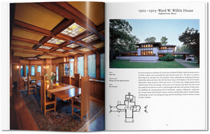 F.L. Wright / Neighborhood Goods