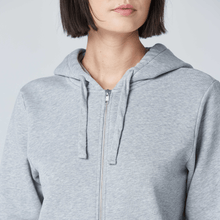 Load image into Gallery viewer, French Terry Zip Hoodie / Neighborhood Goods