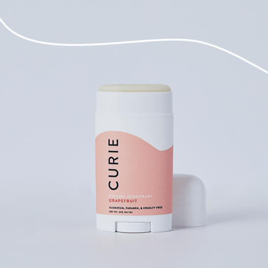 Grapefruit Deodorant / Neighborhood Goods