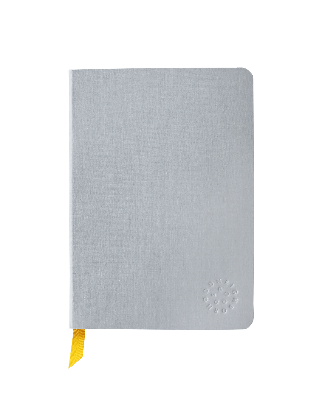 Hardcover Notebook / Neighborhood Goods