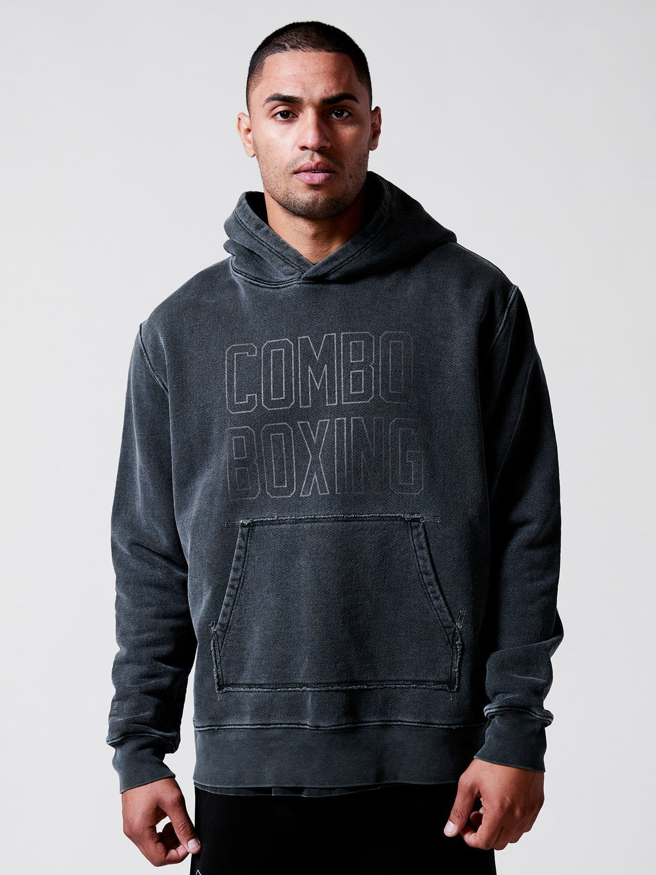 Hart Hooded Sweatshirt / Neighborhood Goods