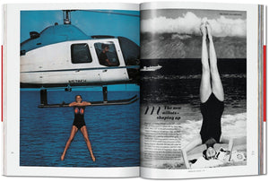Helmut Newton. Pages from the Glossies / Neighborhood Goods
