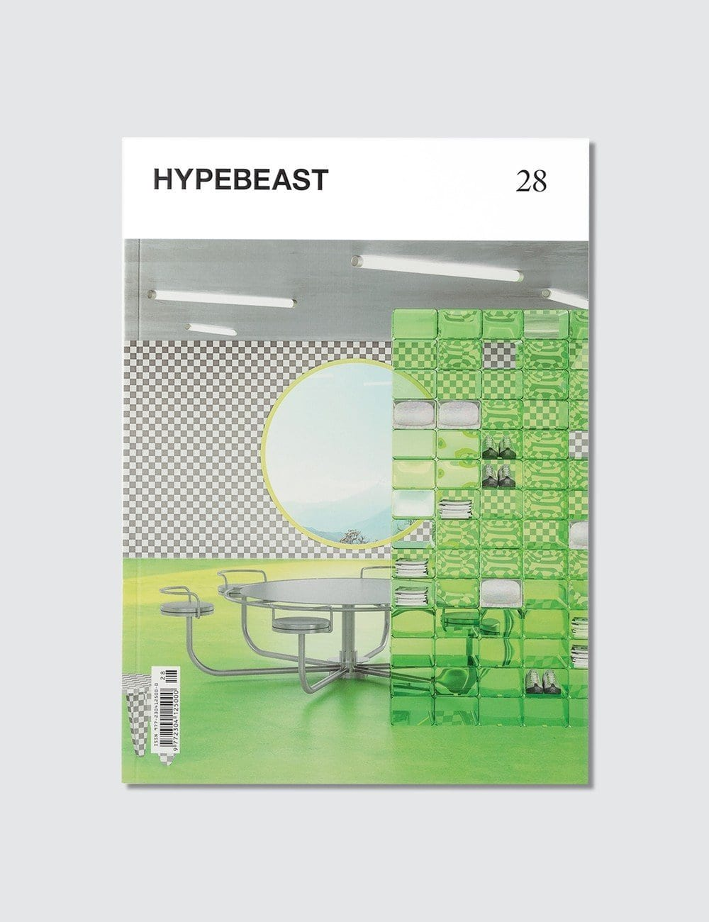 Hypebeast Issue 28: The Ignition Issue / Neighborhood Goods