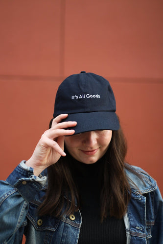 It's All Goods Hat / Neighborhood Goods