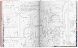 Jamie Hewlett / Neighborhood Goods