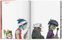 Load image into Gallery viewer, Jamie Hewlett / Neighborhood Goods