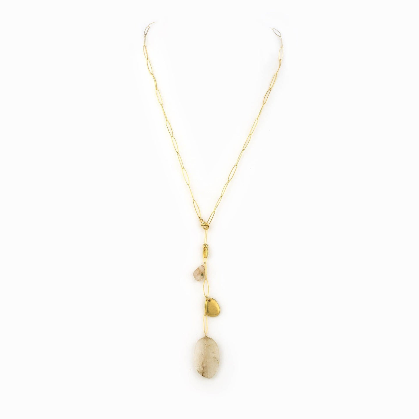 Janus Necklace / Neighborhood Goods