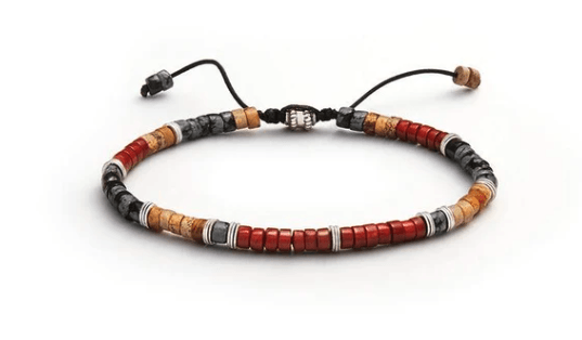 Jonas Studio Dylan Jasper Mix Bracelet / Neighborhood Goods