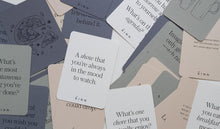 Load image into Gallery viewer, Kinn Home Conversation Cards / Neighborhood Goods