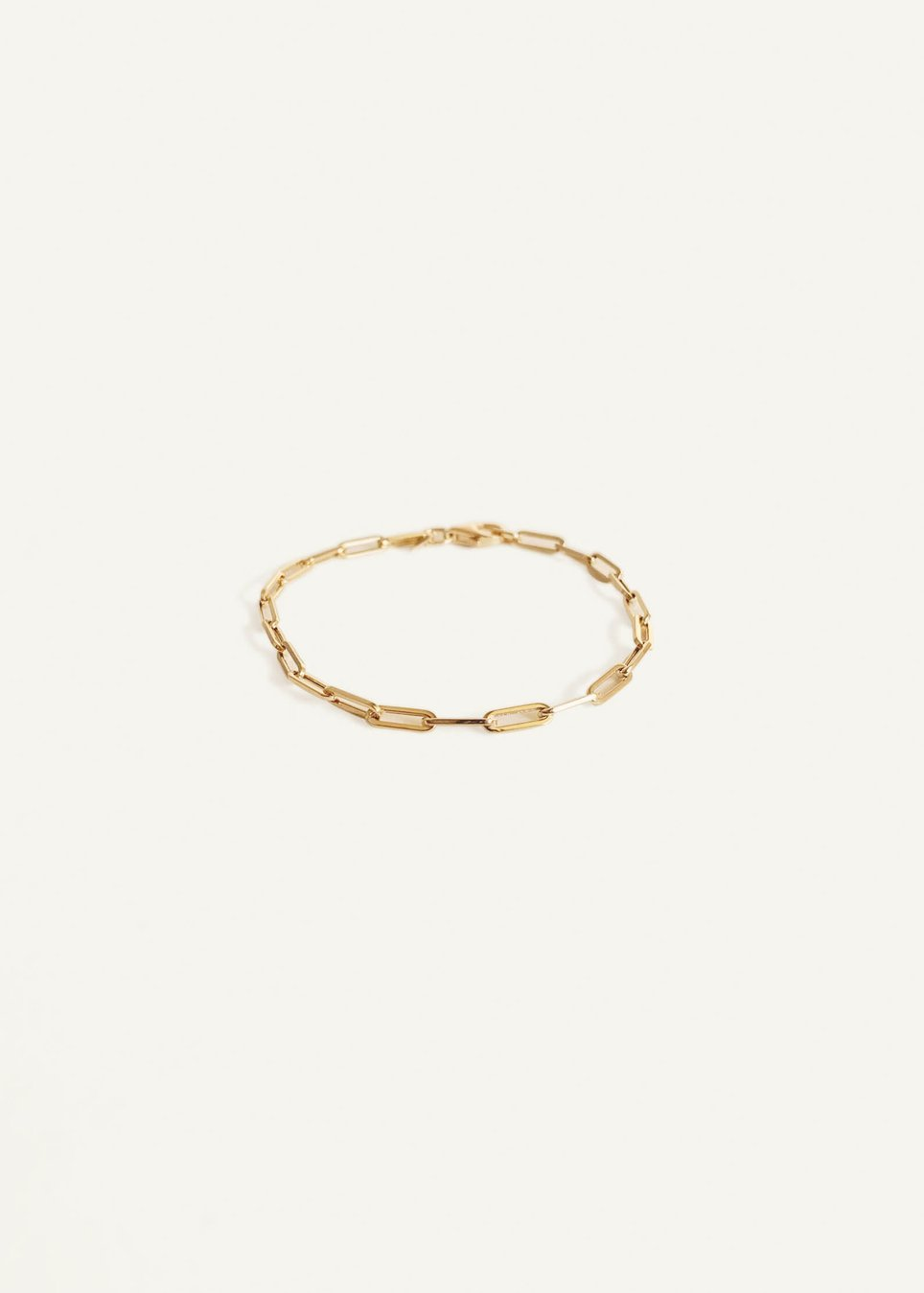 Kinn Link Chain Bracelet / Neighborhood Goods