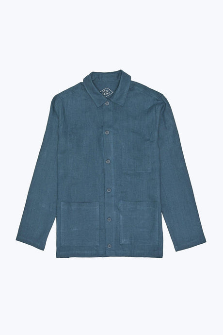 Kite Jacket - Linen / Neighborhood Goods