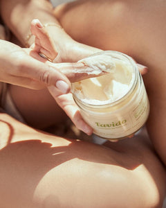 Lavido Thera Intensive Body Cream / Neighborhood Goods