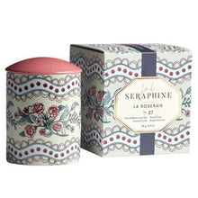 Load image into Gallery viewer, L'or de Seraphine La Roseraie Candle / Neighborhood Goods