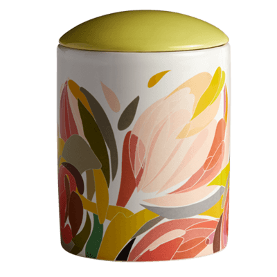 L'or de Seraphine Maia Candle / Neighborhood Goods