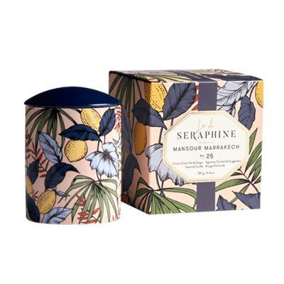 L'or de Seraphine Mansour Marrakech Candle / Neighborhood Goods