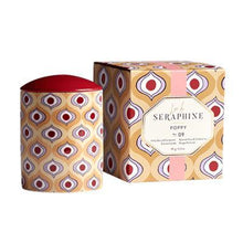 Load image into Gallery viewer, L'or de Seraphine Poppy Candle / Neighborhood Goods