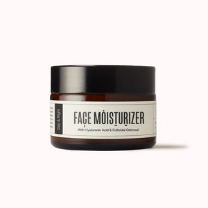 Maapilim Age Defying Face Moisturizer / Neighborhood Goods