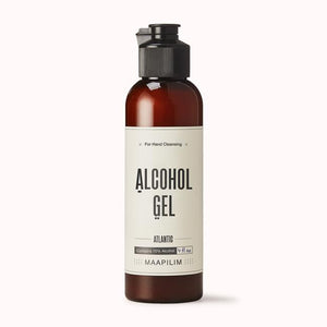 Maapilim Alcohol Gel / Neighborhood Goods