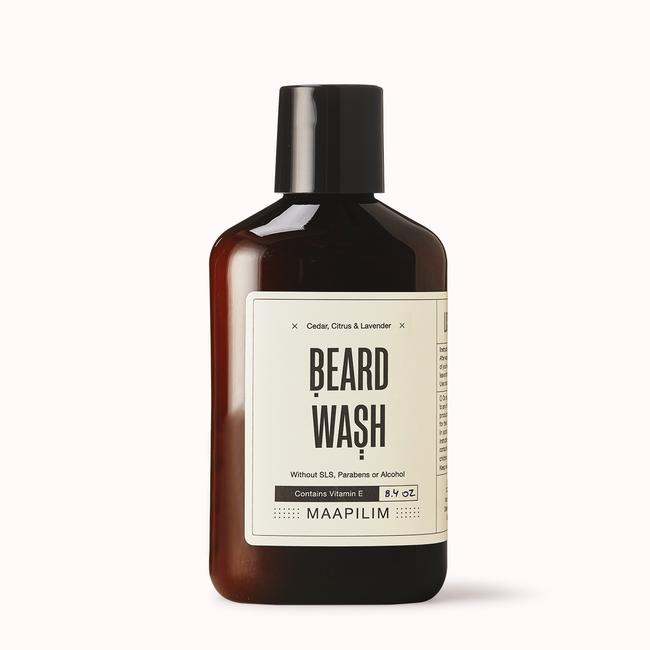 Maapilim Beard Wash / Neighborhood Goods