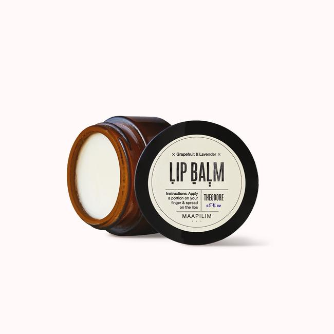Maapilim Lip Balm / Neighborhood Goods
