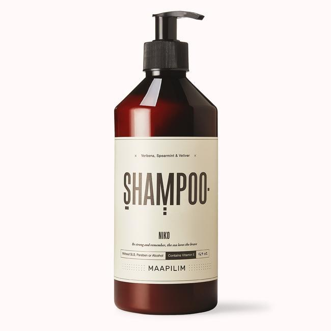 Maapilim Shampoo / Neighborhood Goods