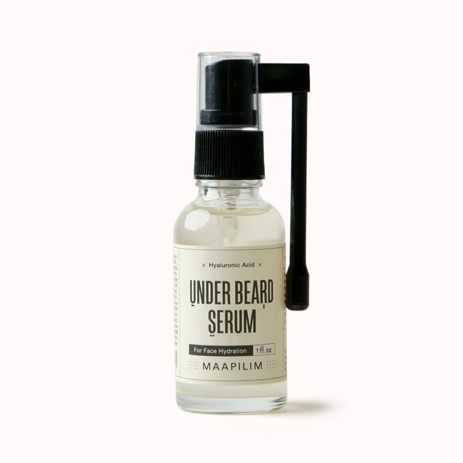 Maapilim Under Beard Serum / Neighborhood Goods