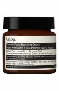 Mandarin Facial Hydrating Cream 60mL / Neighborhood Goods