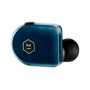 Master & Dynamic MW07 PLUS - Steel Blue / Neighborhood Goods