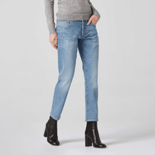 Load image into Gallery viewer, Mid Rise Boyfriend Jeans / Neighborhood Goods