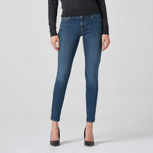 Load image into Gallery viewer, Mid Rise Skinny Jeans / Neighborhood Goods