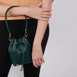Mini Bucket Bag / Neighborhood Goods