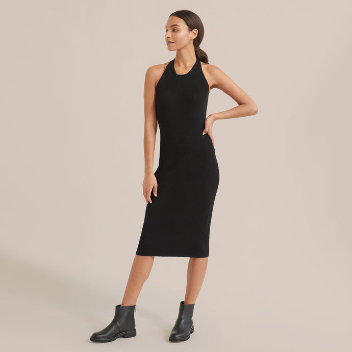 Modern Citizen Ally Racerback Midi Dress / Neighborhood Goods