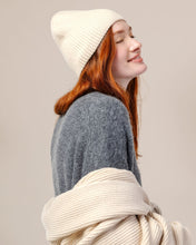 Load image into Gallery viewer, Modern Citizen Aude Soft Ribbed Beanie / Neighborhood Goods