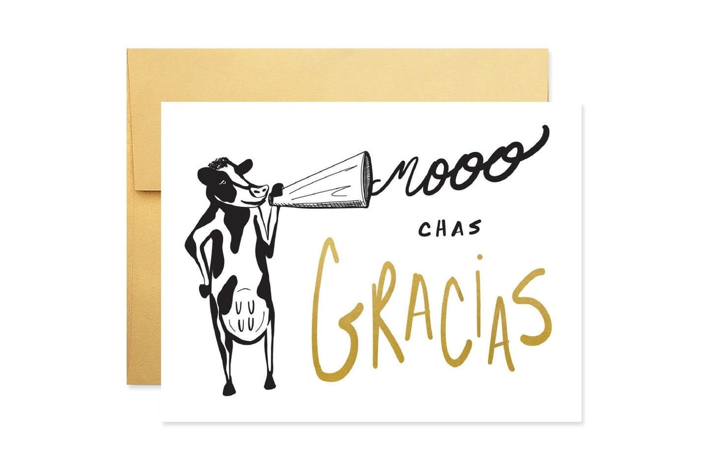 Moochas Gracias / Neighborhood Goods
