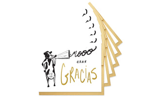 Moochas Gracias Boxed Set / Neighborhood Goods