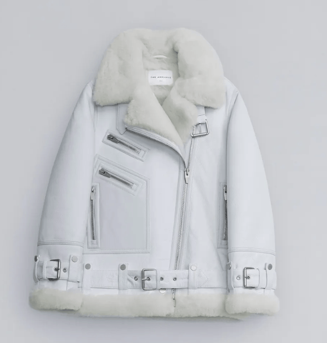 Moya IV Coat / Neighborhood Goods