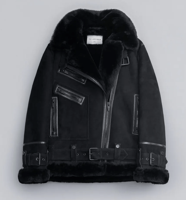 Moya IV LMTD Coat / Neighborhood Goods