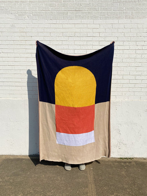 Neighborhood Goods Blanket / Neighborhood Goods