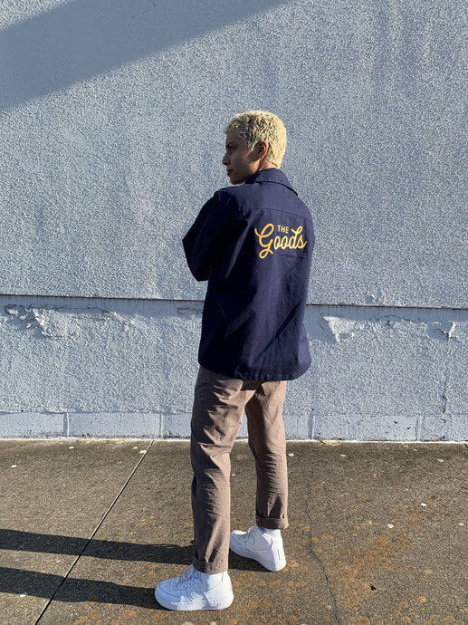 Neighborhood Goods Chore Jacket / Neighborhood Goods