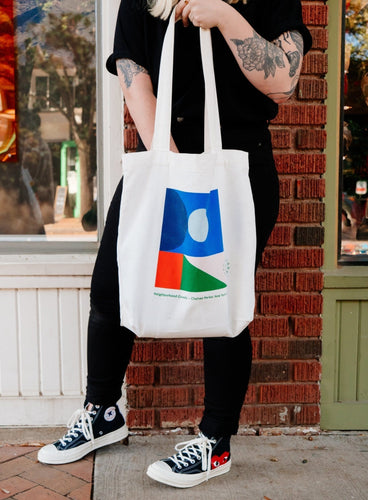 Neighborhood Goods Goods Tote / Neighborhood Goods