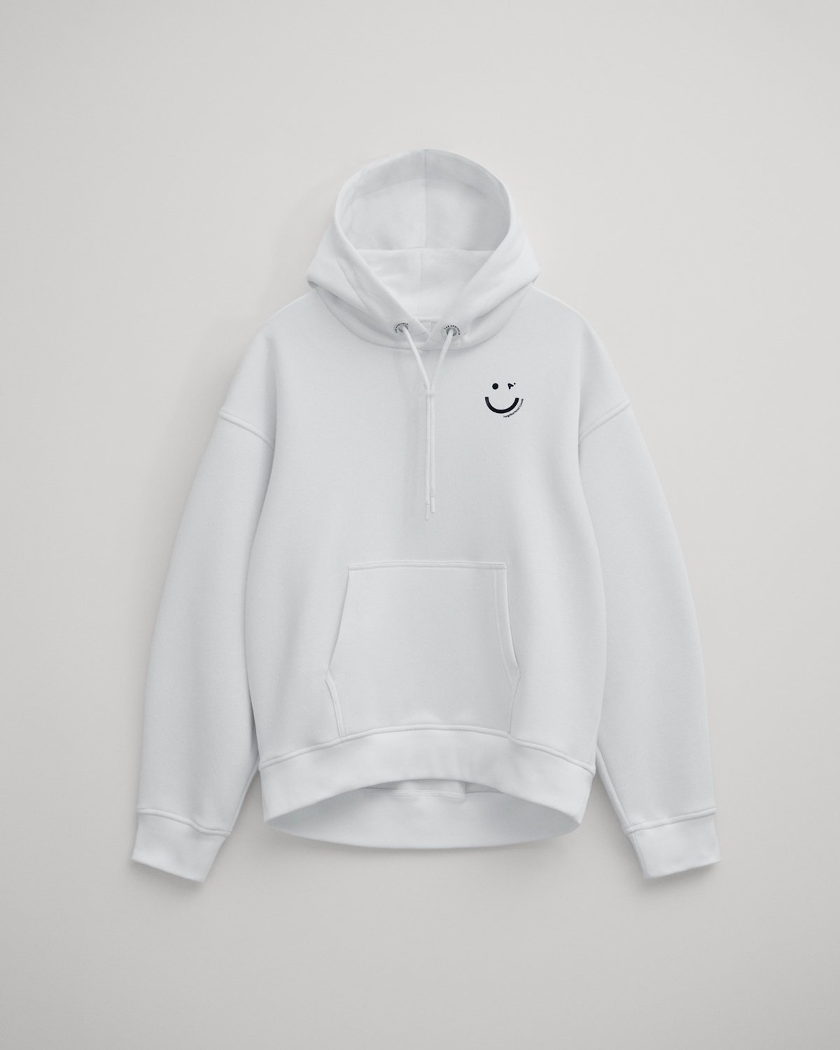 Neighborhood Goods The Arrivals Co-Ed Hoodie / Neighborhood Goods