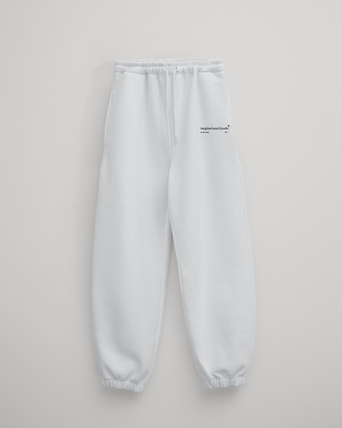 Neighborhood Goods The Arrivals Co-Ed Track Sweats / Neighborhood Goods