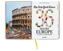 Load image into Gallery viewer, NYT 36 Hours Europe 3rd Edition / Neighborhood Goods