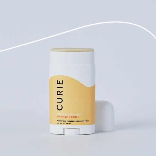 Orange Neroli Deodorant / Neighborhood Goods