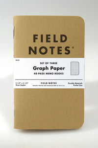Original Kraft Memo Book / Neighborhood Goods