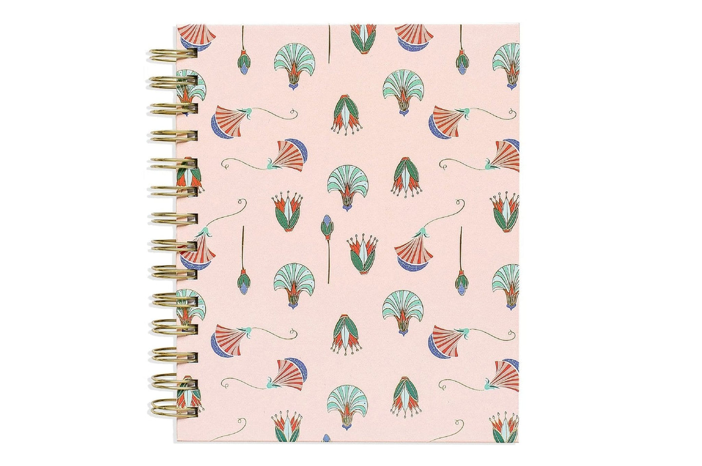 Papyrus Spiral Notebook / Neighborhood Goods